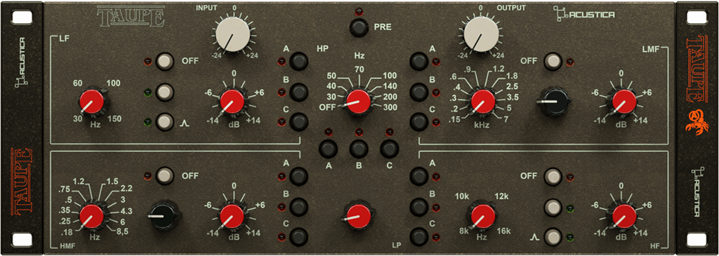 Taupe eq teaser 001
