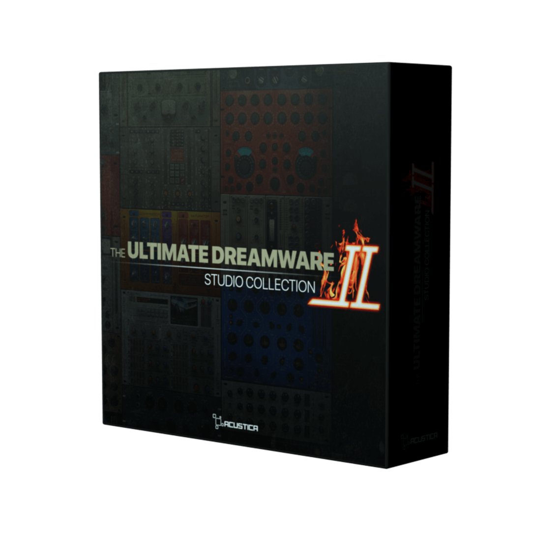 Ultimate dreamware box 06